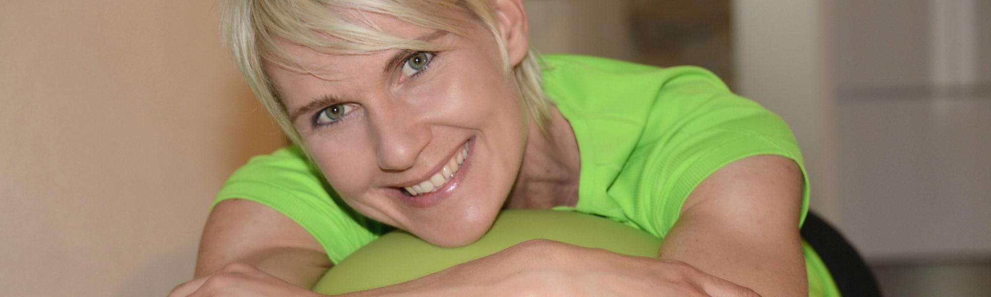 Anja Wieland - Physiotherapie und FDM