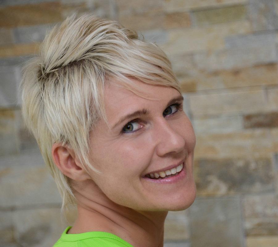Anja Wieland Physiotherapeutin & Therapeutin Faszientherapie